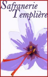 La Safranerie Templière  -  Producteur de Safran Artisanal