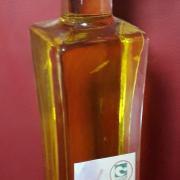 safran infusé dans l'huile de colza